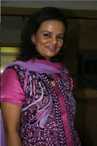 Dr. Geeta Shroff